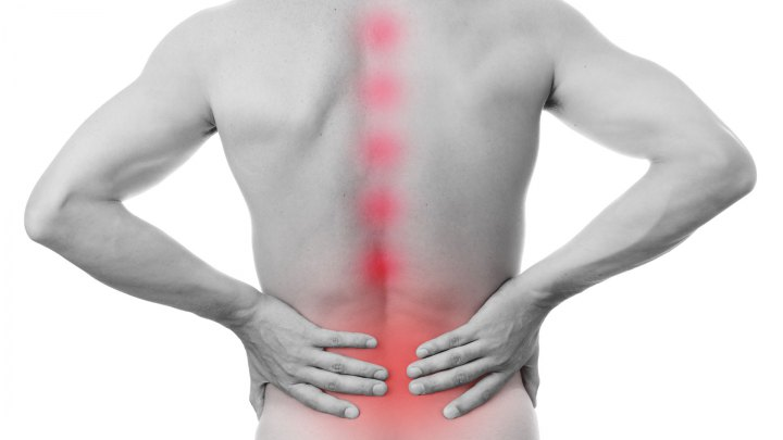 Lower Back Pain & Lumbago - Causes & risk factor